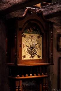 Weasley's Uhr <3