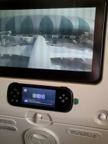 A380 Terminal, Dubai and Inflight Entertainment