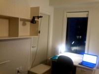 my standard room