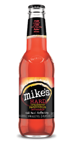 Mike's Harder Cranberry Nutrition Facts : mike's, harder, cranberry, nutrition, facts, Mike's, Cranberry, Lemonade,