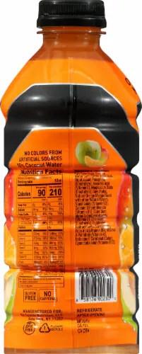 Body Armor Drink Nutrition Label : armor, drink, nutrition, label, Dillons, Stores, BODYARMOR, SuperDrink, Orange, Mango, Sports, Drink,