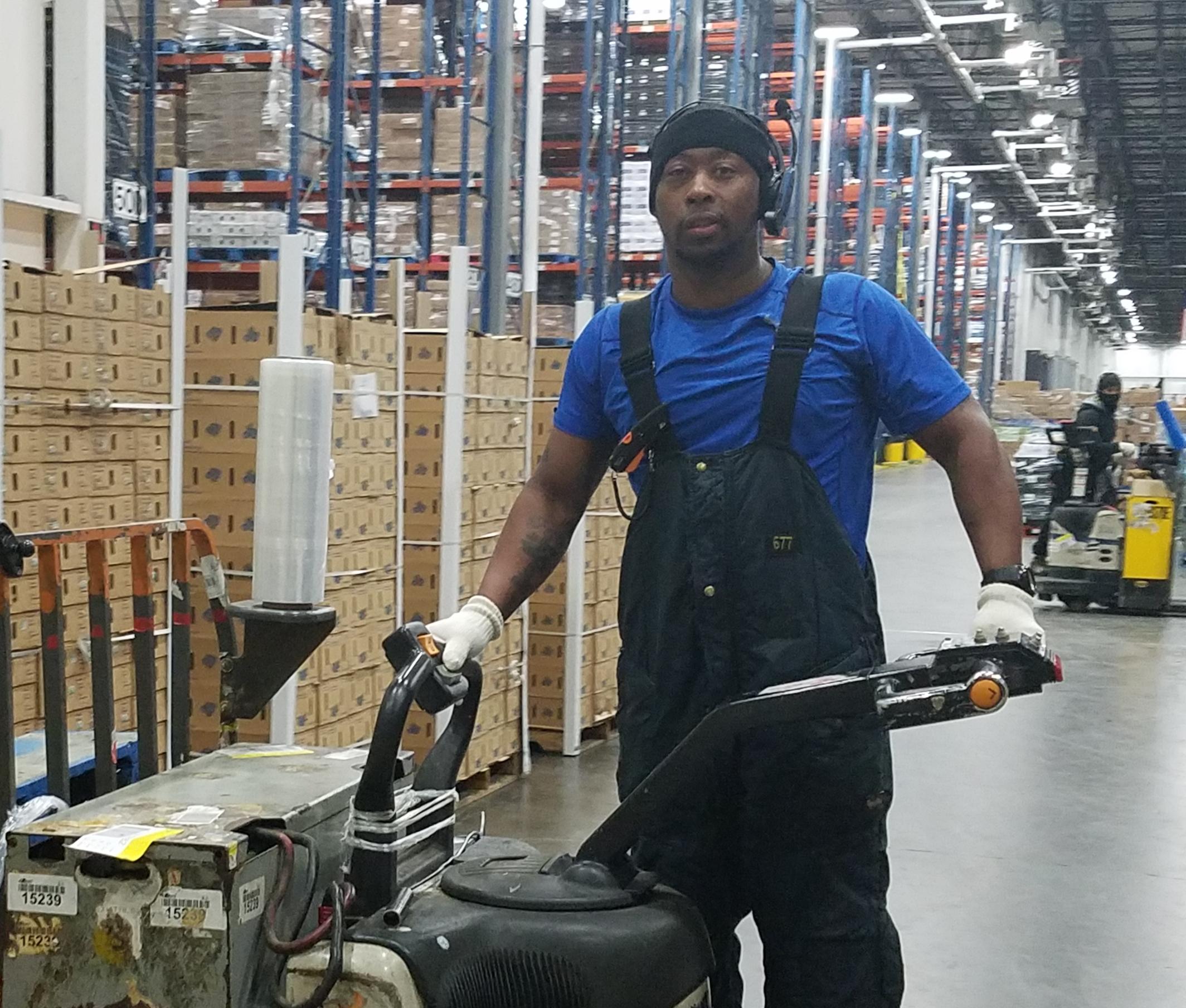 Kroger Great Lakes Distribution Center Jobs  Kroger Great
