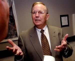 Paul Hubbert, Director of AEA