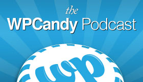 wpcandy wordpress podcast