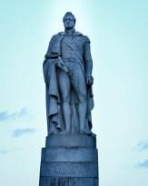 William IV, I think