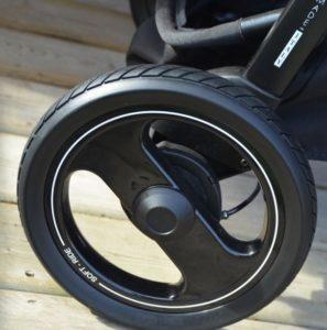 pneuri de slăbire pram)