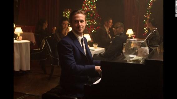 Sebastian, le pianiste interprété par Ryan Gosling.