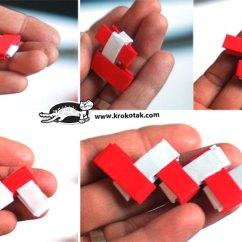 Diagram Origami Bracelet 1jz Wiring Krokotak Paper