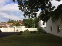 Drei-Familien-Villa nahe der Schweinfurter Innenstadt