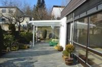 Exklusive Erdgeschowohnung mit groen Garten, Garage und ...