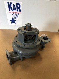 6N6017 Cat G342 Water Pump