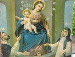 Moja miłość – Maryja
