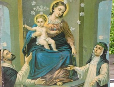 Maryja Pompejańska