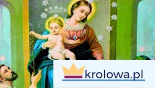 Maryja z Dzieciątkiem na obrazie pompejańskim