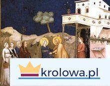 Nawiedzenie świętej Elżbiety