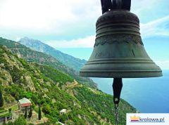 Góry Atos