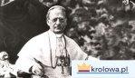 "Encyklika ""Ingravescetibus Malis"" – Pius XI"