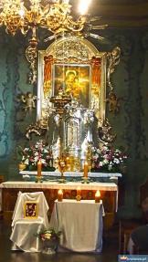 Ołtarz Kicin
