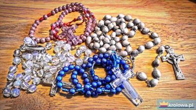Rosarymaker Różańce
