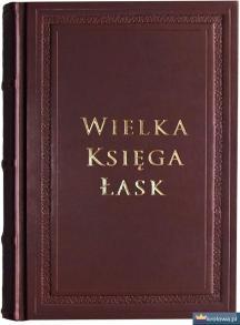 Wielka Księga Łask 2