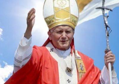 Jan Pawał II