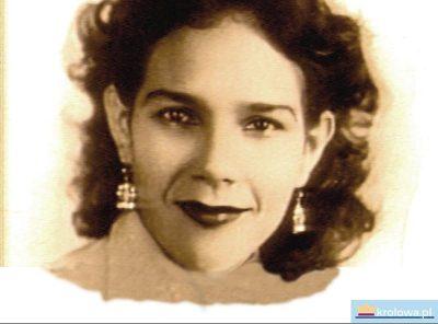 Wizjonerka Maria Esmeralda