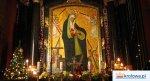 Św Maksymilian modlił się przed tym obrazem Matki Bożej Bolesnej !