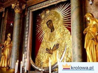 Cudowny obraz Matki Bożej Miłosierdzia