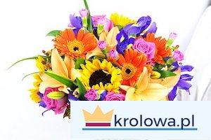 Krolowa Pl Kwiaty Dla Ksiedza