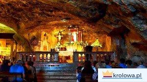 Grota św. Michała Archanioła