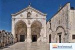Sanktuarium świętego Michała Archanioła na Monte Sant' Angelo