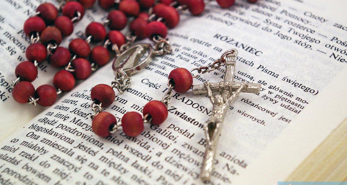 Różaniec modlitwą rodziny