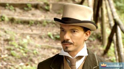 Kadr z filmu: Bartolo Longo