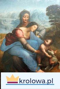 Św. Anna, matka Maryi