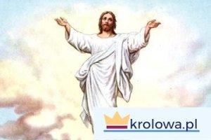 wniebowstąpienie Pana Jezusa