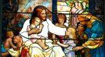 Być wiarygodnym. Pan Jezus głosi Ewangelię