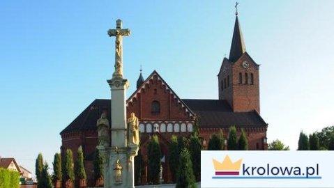 Kościół w Suszcu