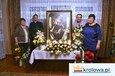 Maryja w rodzinie