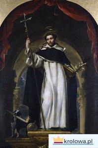 św. Dominik