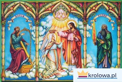 Ukoronowanie Maryi