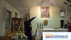 Parafia Pompejańska w Warszawie i jej proboszcz