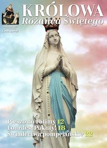 Królowa Różańca Świętego 30