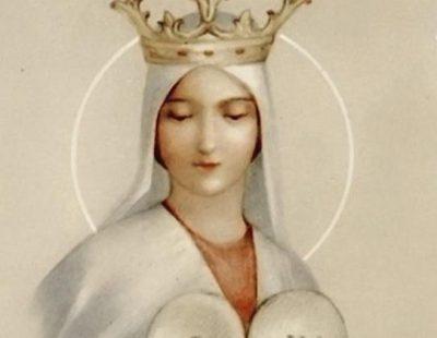 Królowa Patriarchów