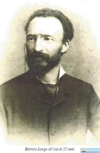 Bartolo Longo patron