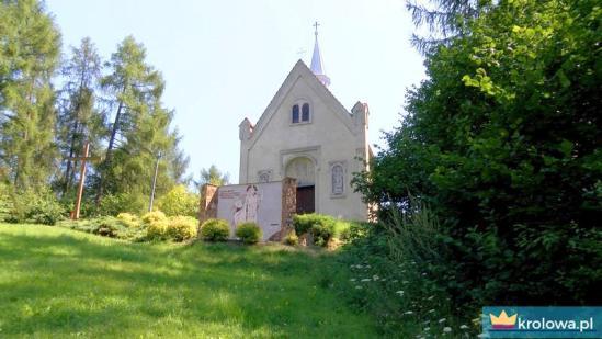 Blizne Kaplica
