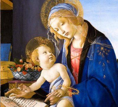 Maryja Biblia