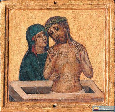 Jezus Maryja Sandomierz
