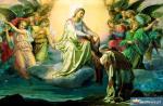 Znak opieki Maryi