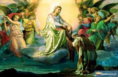 Maryja z Góry Karmel