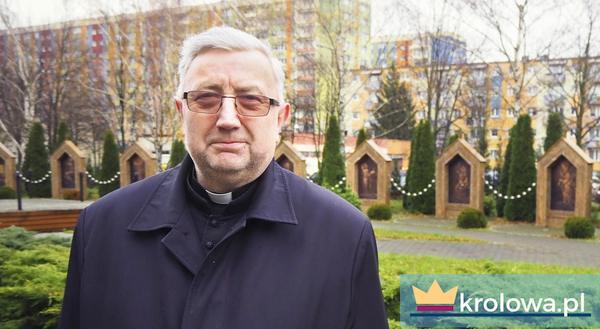 Ks. Józef Orchowski: Łaska Boża działa!
